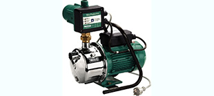 OFFER! The pumping-station WILO FWJ 202