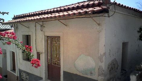 Ισόγεια μονοκατοικία στο Μαραθόκαμπο