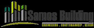 Samos Building